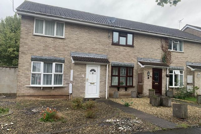 Thumbnail Property to rent in Magdalen Way, Worle, Weston-Super-Mare