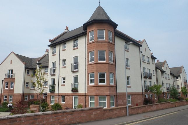 Thumbnail Property for sale in Moravia Court, Forres