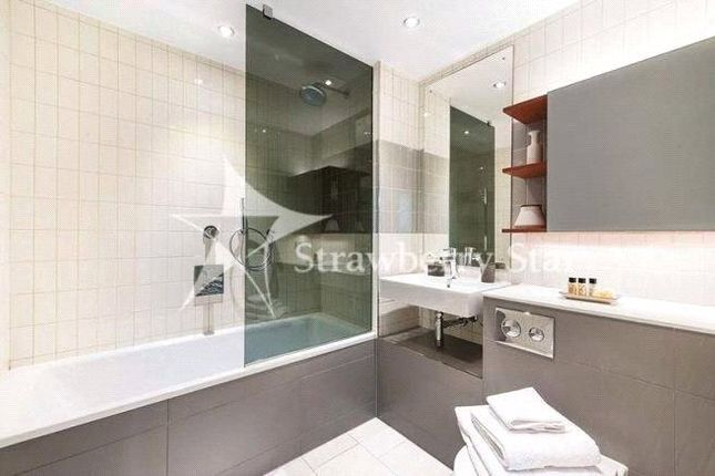 Thumbnail Property for sale in 3 Tidal Basin Road, London