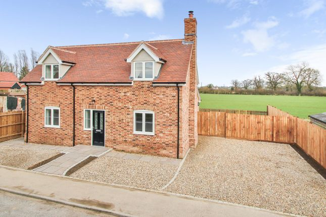 Thumbnail Detached house for sale in The Street, Brettenham, Ipswich