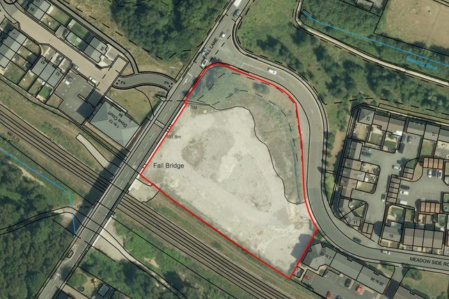 Land for sale in Meadow Side Road, East Ardsley, Wakefield