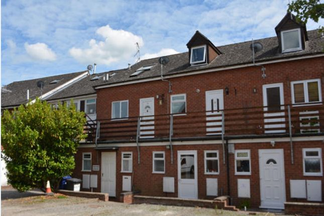 Thumbnail Flat for sale in High Street, Bidford-On-Avon, Alcester