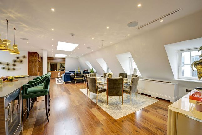 Thumbnail Flat for sale in The Charles, Covent Garden