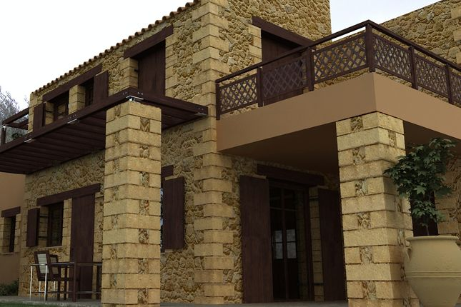 Thumbnail Villa for sale in Mariana, Chania, Crete, Greece