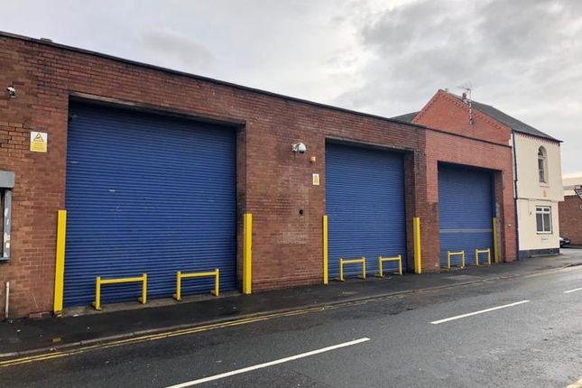 Thumbnail Industrial to let in Blews Street, Birmingham