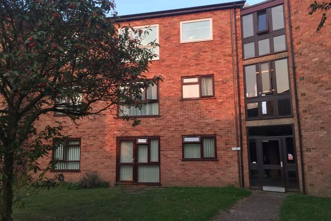 Thumbnail Flat to rent in Pippin Green, Norwich