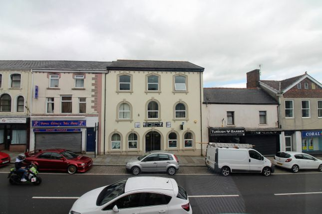 Thumbnail Flat to rent in Ellens Court, Tredegar