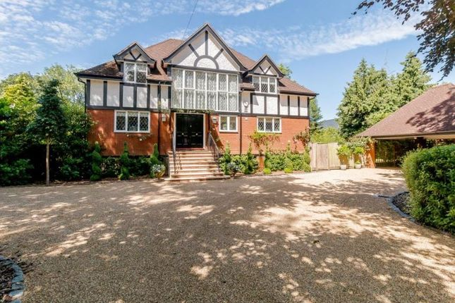 Thumbnail Property for sale in Fishery Road, Maidenhead