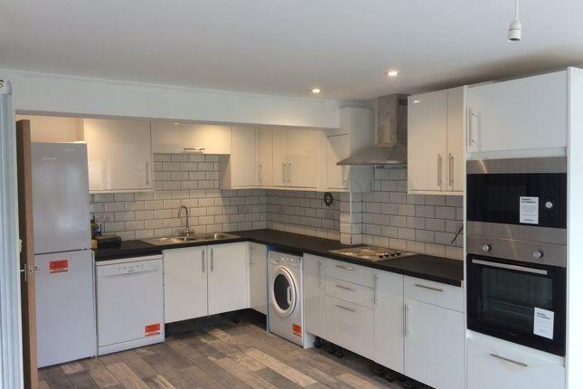 Thumbnail Flat to rent in Marston Road, Marston, Oxford