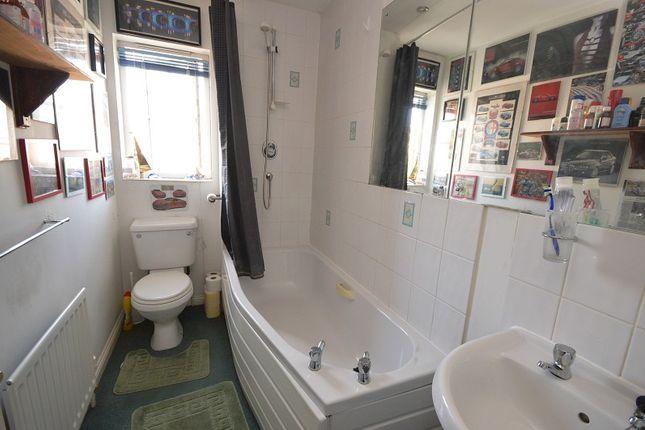 Bathroom of Nigel Fisher Way, Chessington, Surrey. KT9