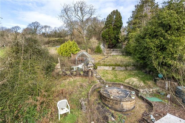 Garden of Orchard Close, East Chinnock, Yeovil, Somerset BA22
