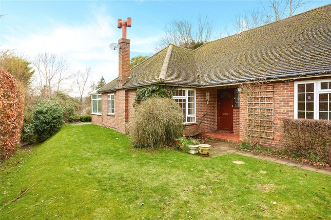 3 bed detached bungalow for sale in Tupwood Lane, Caterham, Surrey