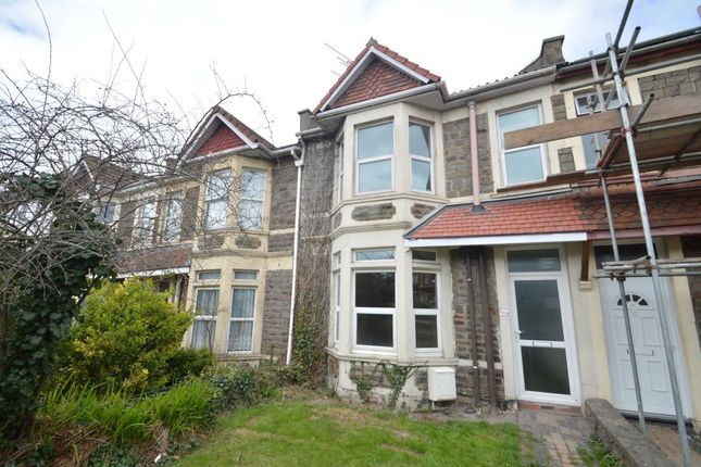 Thumbnail Property to rent in Fishponds Road, Fishponds, Bristol