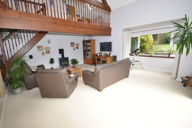 Thumbnail Detached house for sale in 28A, Seend Cleeve, Near Melksham