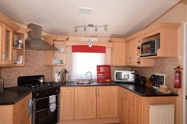 Kitchen of Coghurst Hall, Ivyhouse Lane, Hastings, East Sussex TN35