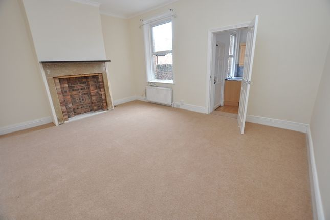 Thumbnail Flat to rent in Whitby Street, North Shields