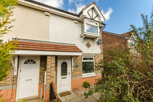 Thumbnail Semi-detached house for sale in 25 College Road, Middlesbrough