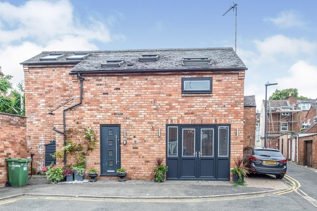 Thumbnail Property for sale in Lansdowne Road, Leamington Spa