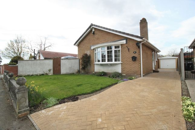 3 bed bungalow for sale in Stevens Lane, Breaston DE72