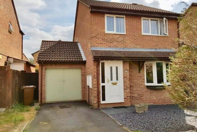 Thumbnail Property to rent in Kysbie Close, Abingdon