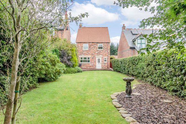 Thumbnail Detached house for sale in The Granary, Wynyard Village, Billingham, County Durham