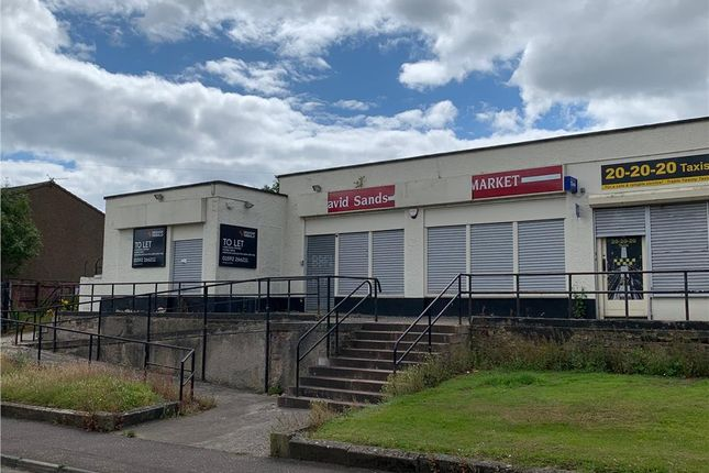 Thumbnail Retail premises to let in 29 Pentland Place, Kirkcaldy