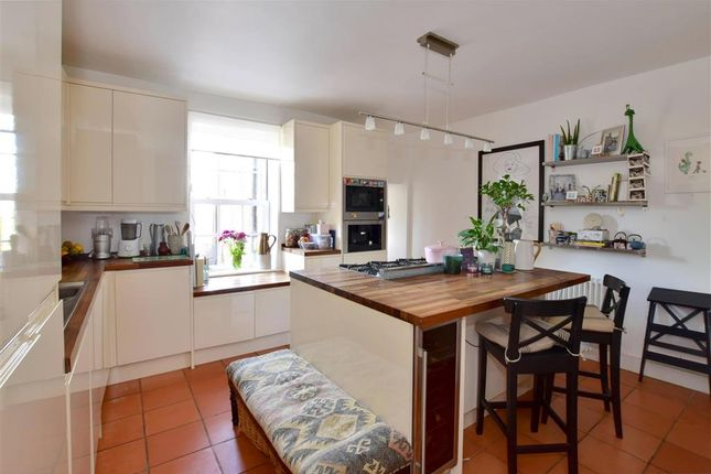 Kitchen of Lower Road, Sutton Valence, Maidstone, Kent ME17