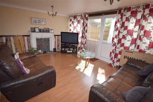 Thumbnail Terraced house for sale in Church Road, Basildon, Essex