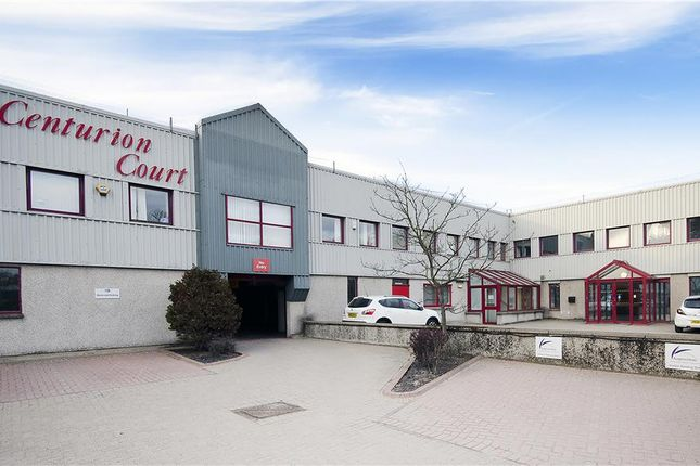 Thumbnail Office to let in Centurion Court, North Esplanade West, Aberdeen