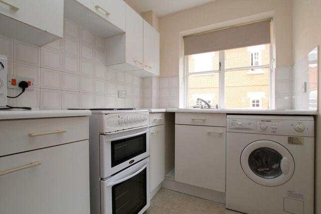 Kitchen of Wildbank Court, White Rose Lane, Woking GU22