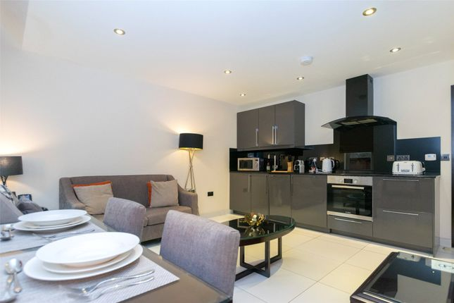 Thumbnail Property to rent in The Headrow, Leeds, West Yorkshire