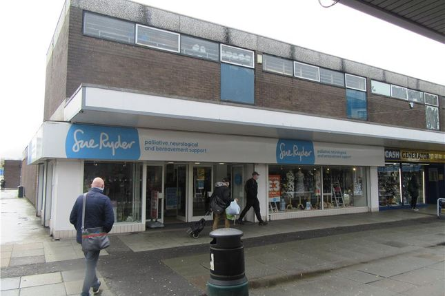 Thumbnail Commercial property for sale in 6-10 Princess Parade, Bury, Lancashire
