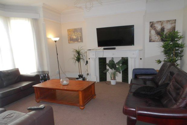 Thumbnail Terraced house to rent in Woodborough Road, Nottingham