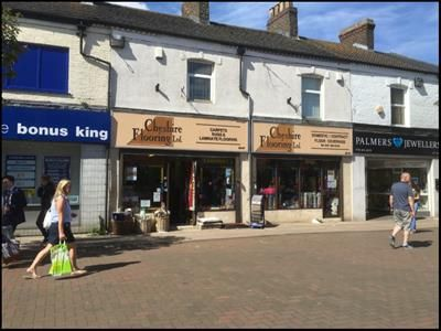 Thumbnail Retail premises to let in 95-97, Widnes Road, Widnes