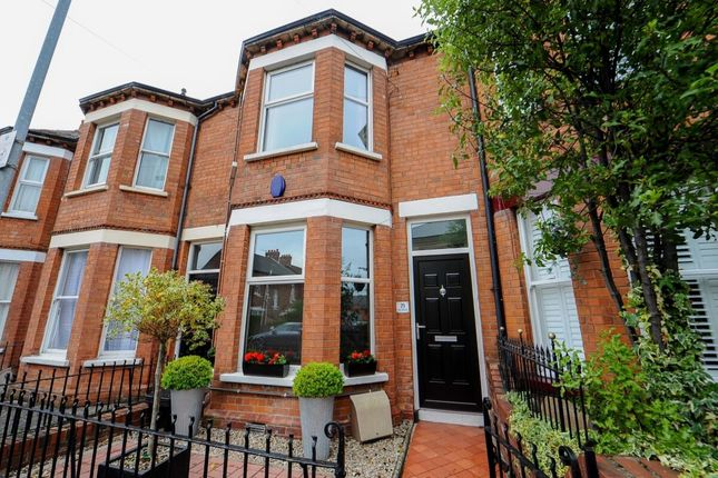 Thumbnail Terraced house for sale in The Mount, Castlereagh, Belfast