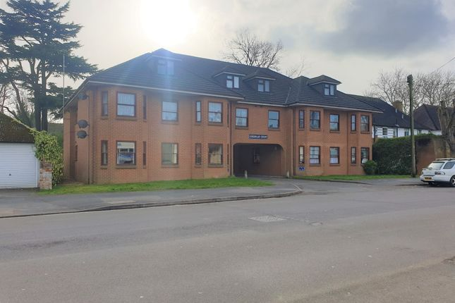 Thumbnail Flat to rent in Netley Street, Farnborough
