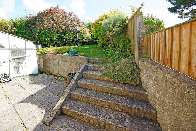 Garden (3) of Century Drive, Northam, Bideford EX39
