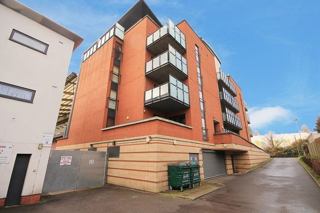 Thumbnail Flat for sale in Oliver Road, London