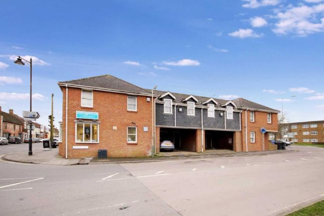 Thumbnail Flat to rent in Braydon House, High Street, Royal Wootton Bassett, Wiltshire