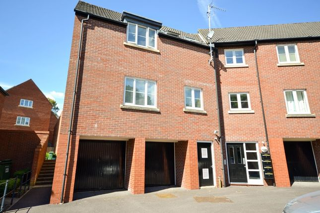 Thumbnail Flat for sale in Priory Close, Dursley