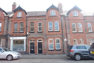 Office to let in 19 Market Street, Altrincham