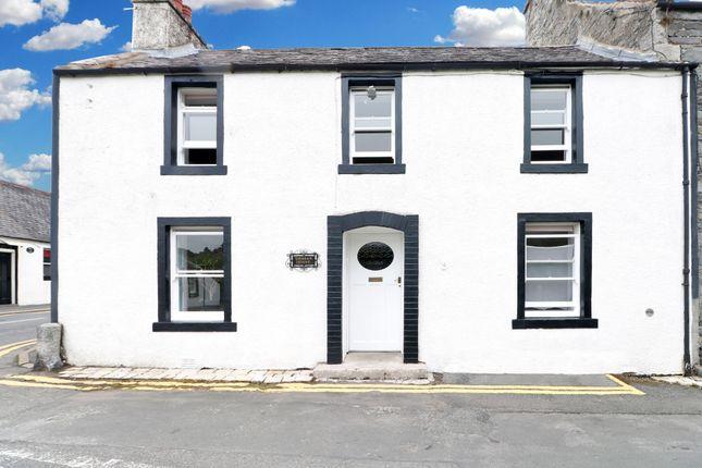 Thumbnail End terrace house for sale in Creebridge, Newton Stewart