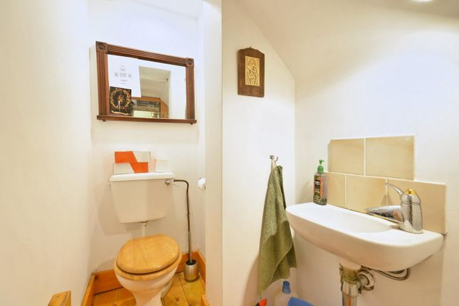Guest Cloakroom of Chatsworth Road, London W4