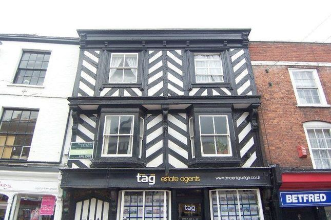 Thumbnail Flat to rent in High Street, Tewkesbury