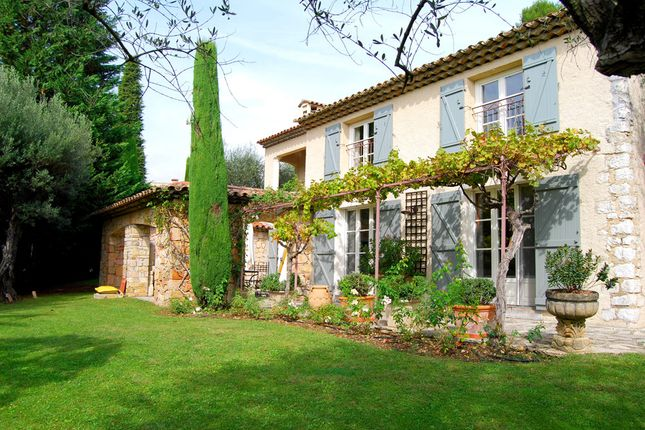 Thumbnail Property for sale in Opio, Alpes Maritimes, Provence Alpes Cote D'azur, 06650