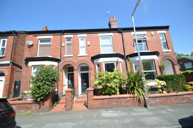 Thumbnail Terraced house for sale in Winifred Road, Davenport, Stockport, Cheshire