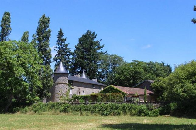 Thumbnail Property for sale in Bellac, Limousin, 87300, France