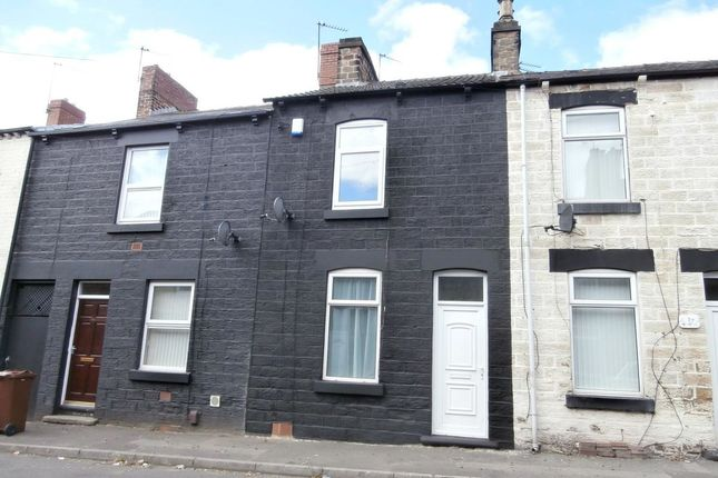 Thumbnail Property to rent in Parker Street, Barnsley