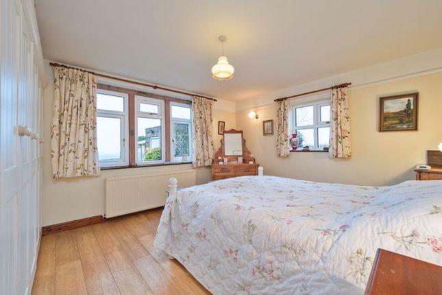 Master Bedroom of Cloudside, Congleton CW12
