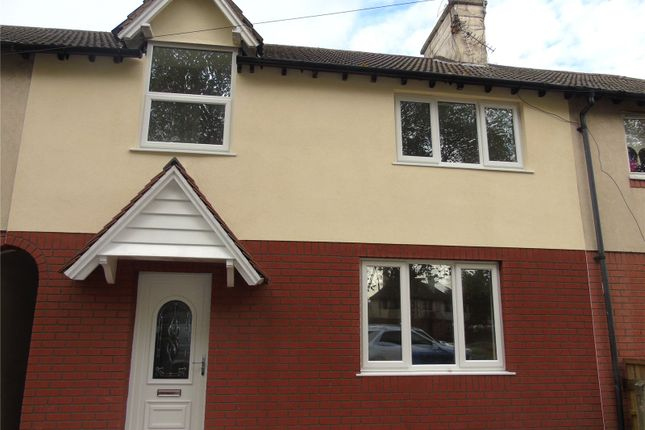 Thumbnail Property to rent in Pinehurst Avenue, Anfield, Liverpool